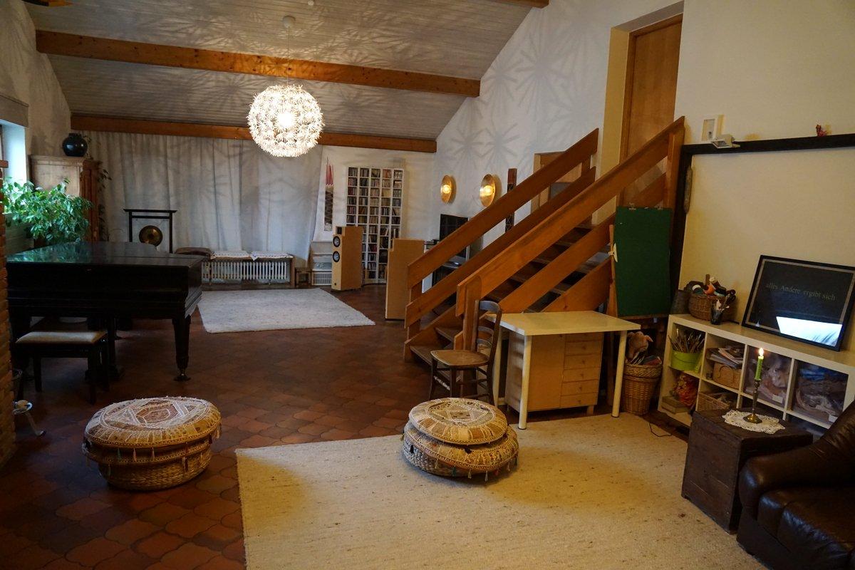 Seminarraum im Vogelhuberhaus
